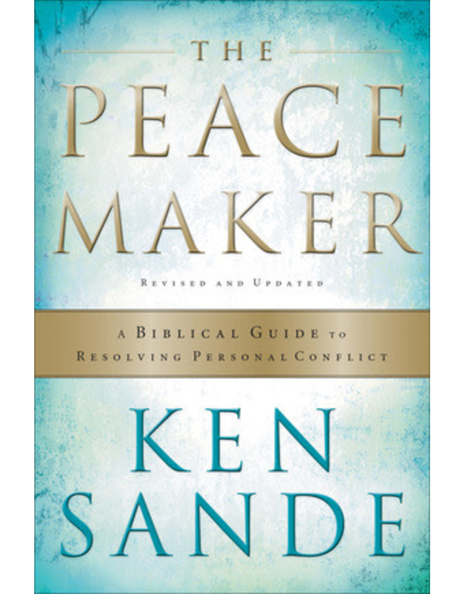 Sande The Peacemaker