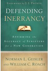 Geisler Defending Inerrancy