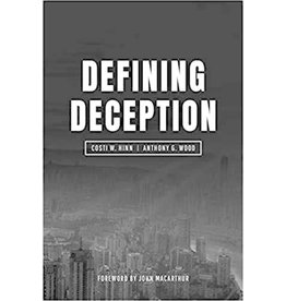 Wood/Hinn Defining Deception