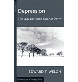 Welch Depression: The way up when you are down