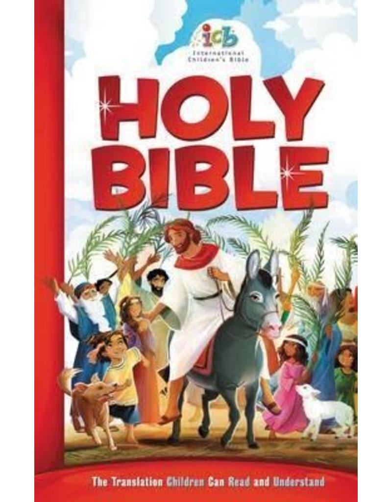 International Childrens Holy Bible