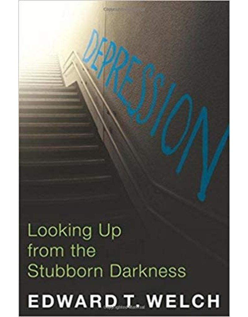 Welch Depression: A Stubborn Darkness