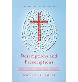 Descriptions and Prescriptions
