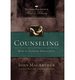 MacArthur Counseling
