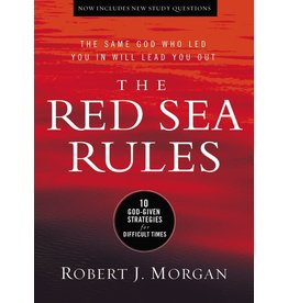 Morgan The Red Sea Rules