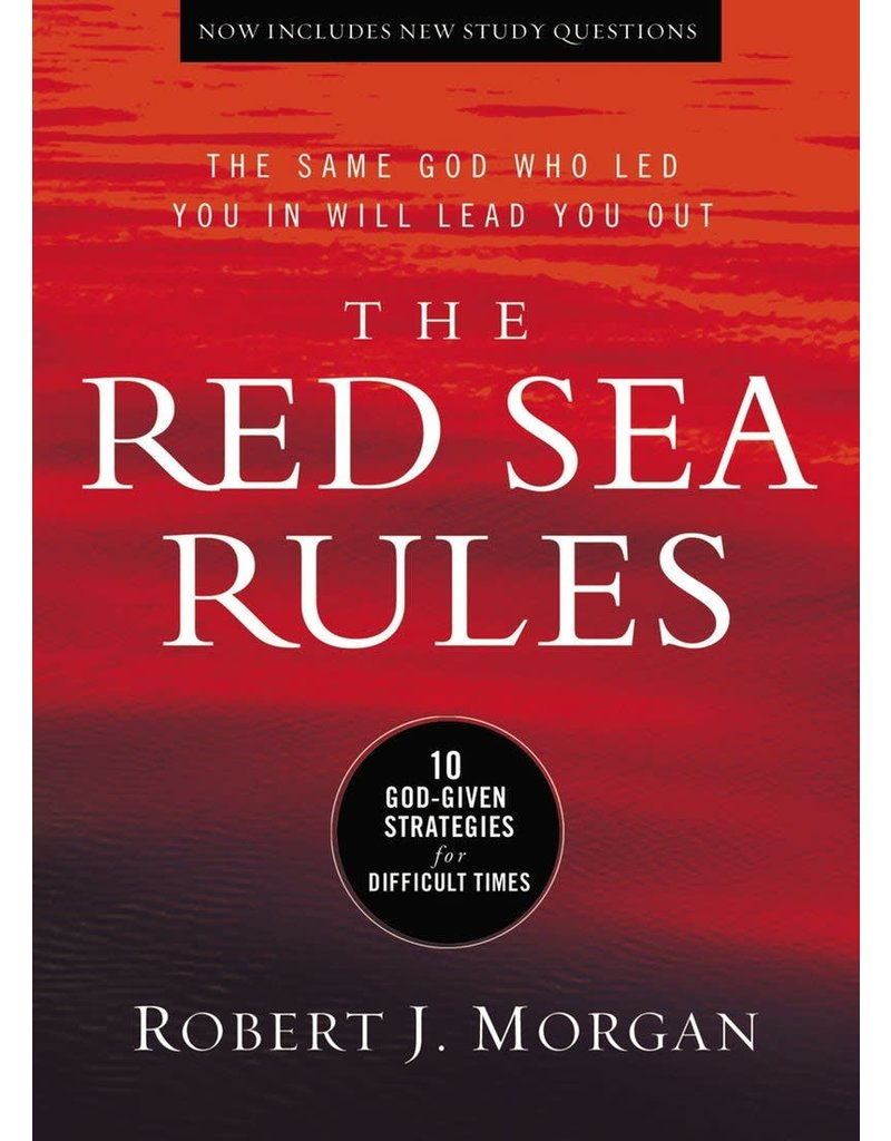 Morgan Red Sea Rules, The