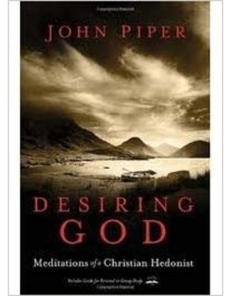 Piper Desiring God