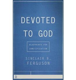Ferguson Devoted to God