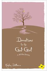 Devotions for the God Girl