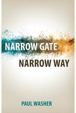 Washer Narrow Gate, Narrow Way