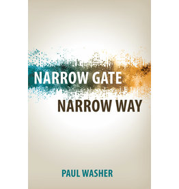 Washer Narrow Gate, Narrow Way