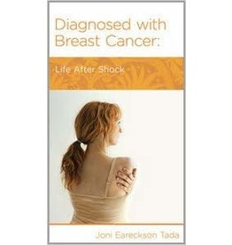Tada Diagnosed with Breast Cancer