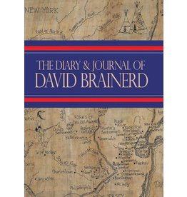 Brainerd Diary & Journal of David Brainerd