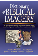 Ryken Dictionary of Biblical Imagery
