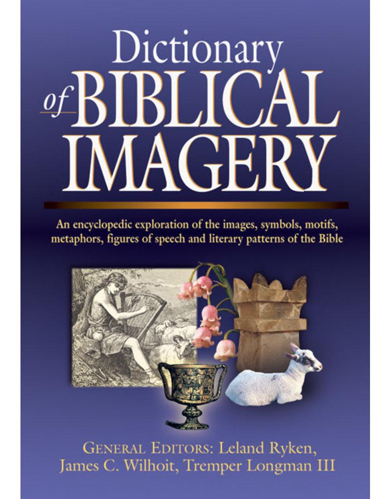 Ryken Dictionary of Biblical Imagery