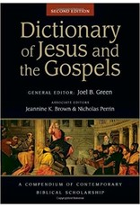 Green Dictionary of Jesus and the Gospels