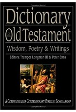 Longman Dictionary of the O.T. Wisdom, Poetry & Writings