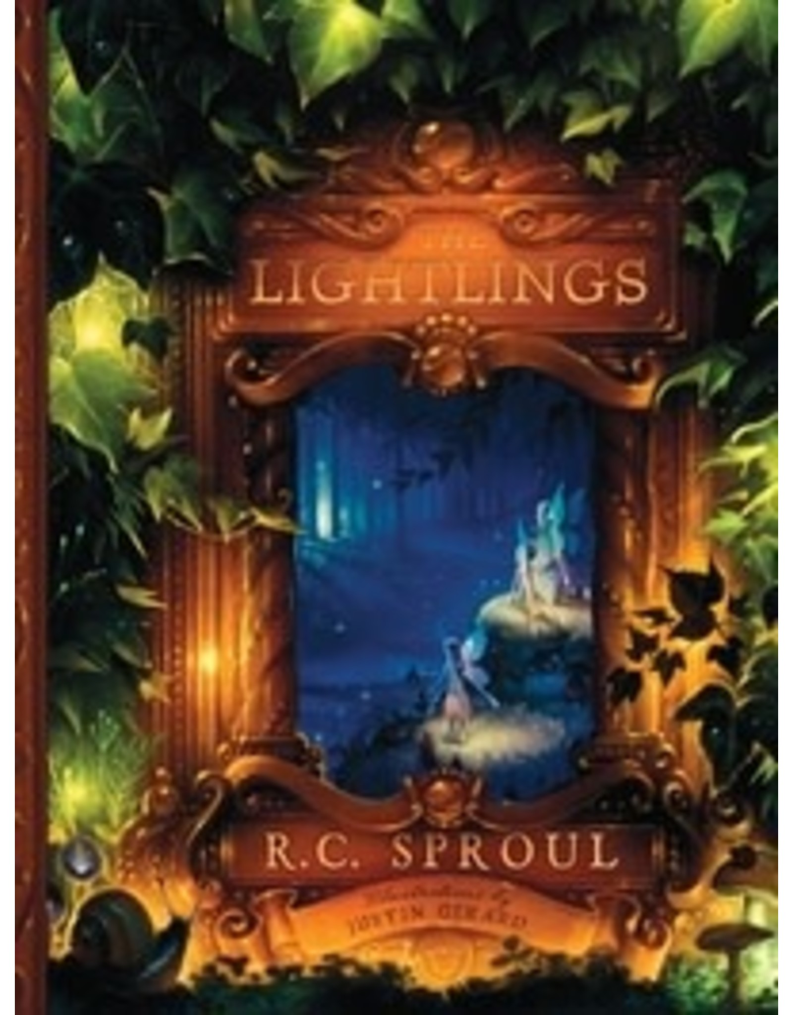 Sproul The Lightlings