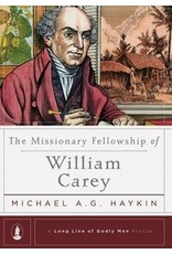 Haykin Missionary fellowship of William Carey, The
