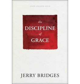 Bridges Discipline of Grace, The