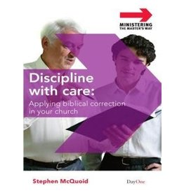 McQuiod Discipline With Care