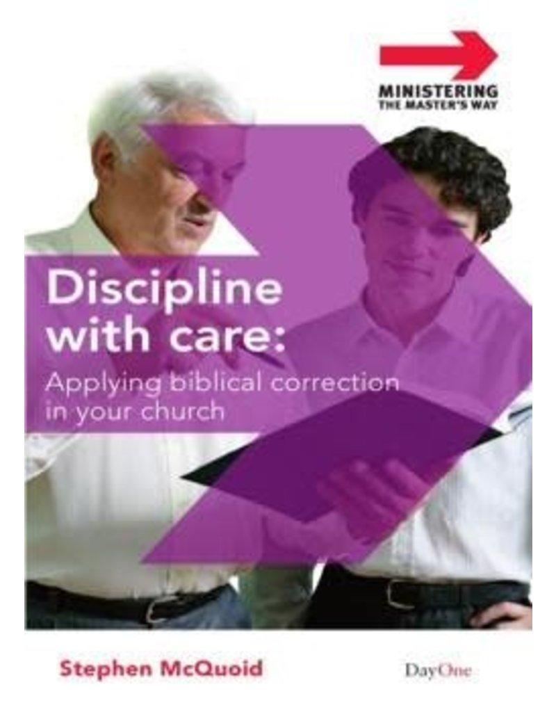 McQuiod Discipline With Care