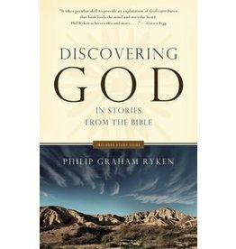 Ryken Discovering God