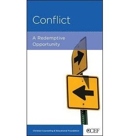 Lane Conflict: A redemptive opportunity