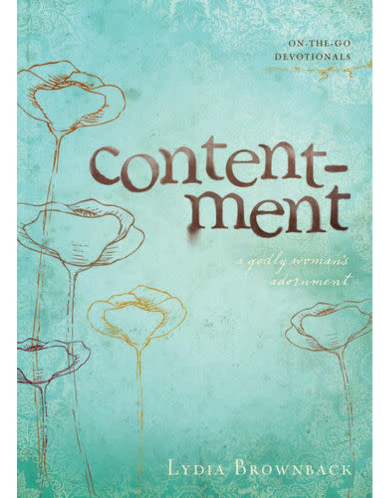 Brownback Contentment