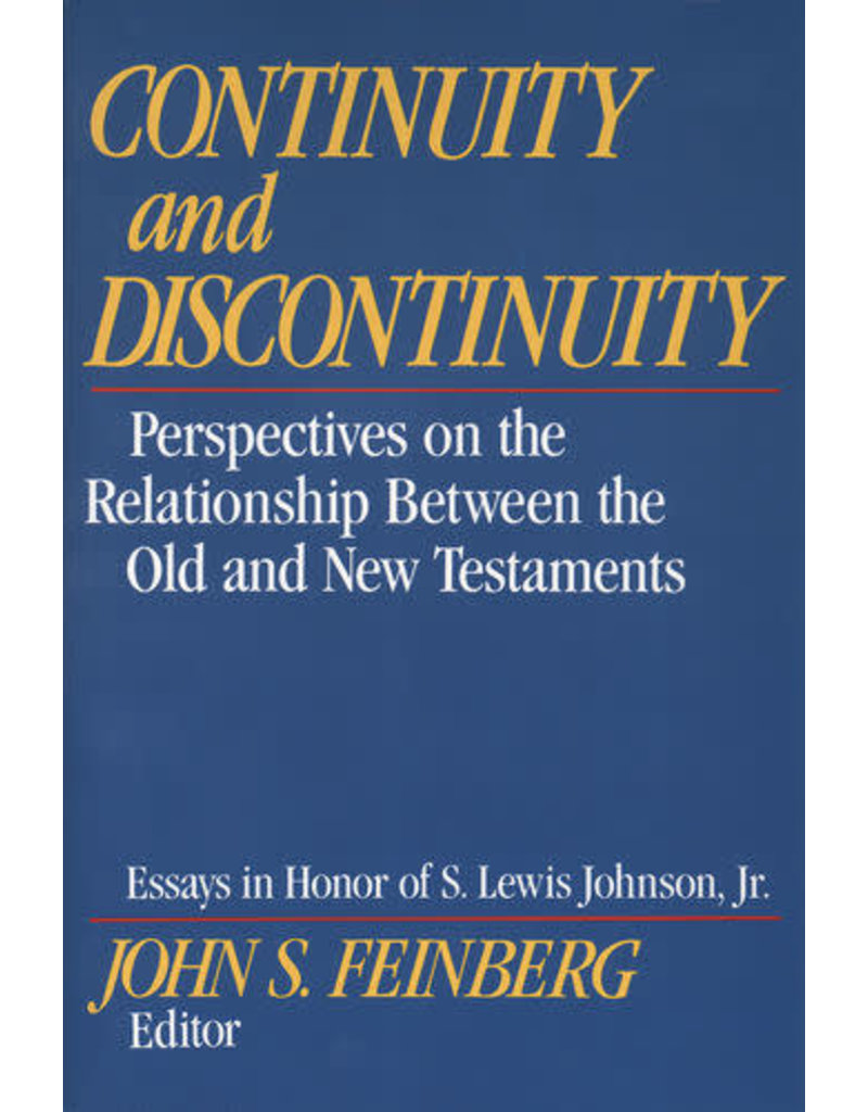 Feinberg Continuity and Discontinuity