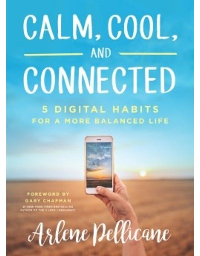 Pellicane Cool. Calm, & Connected