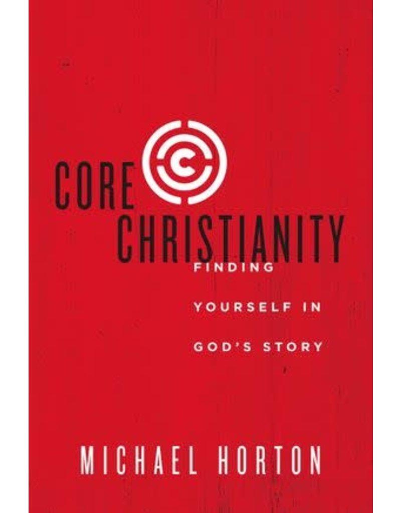 Horton Core Christianity
