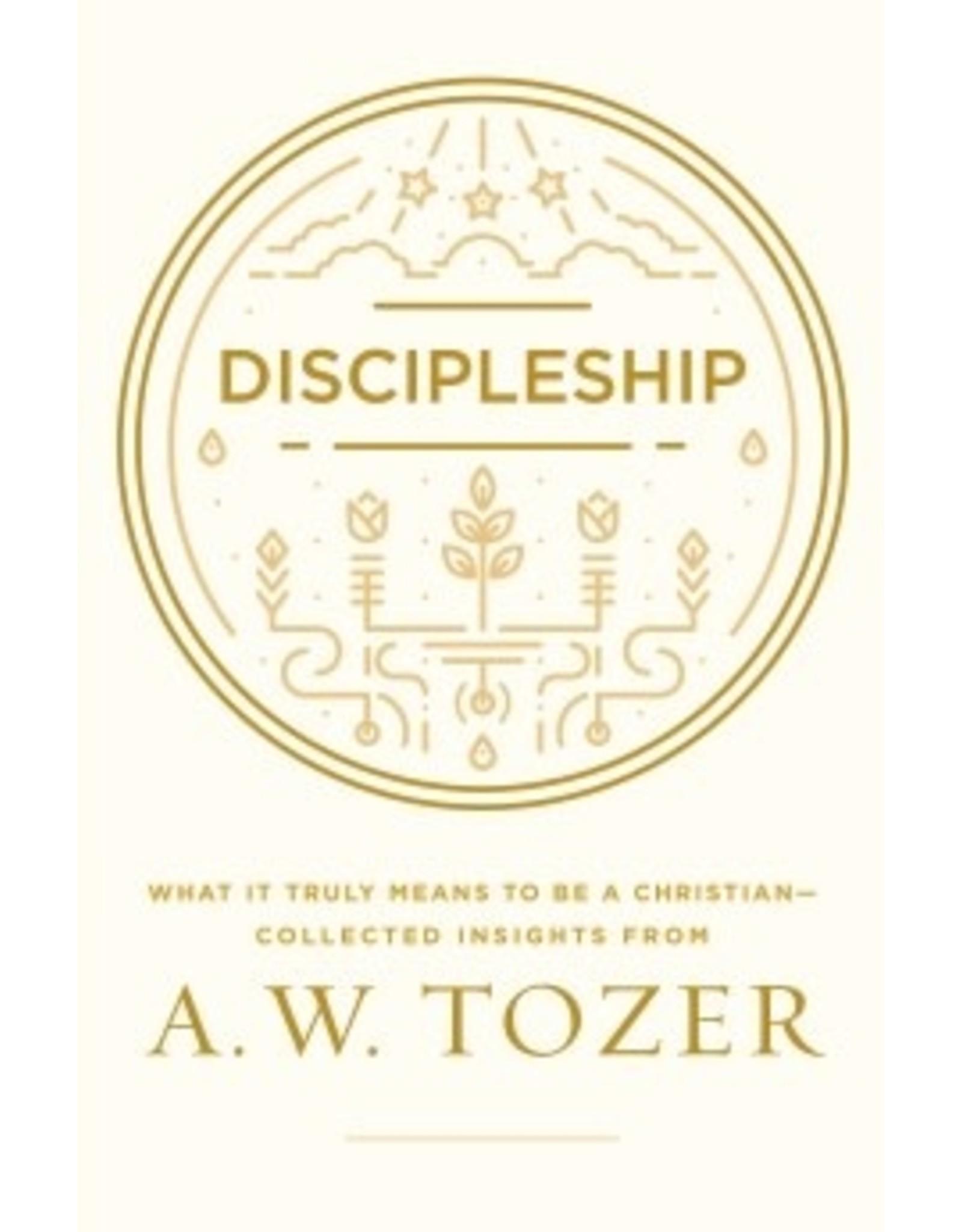 Tozer Discipleship