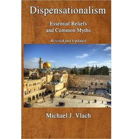 Vlach Dispensationalism