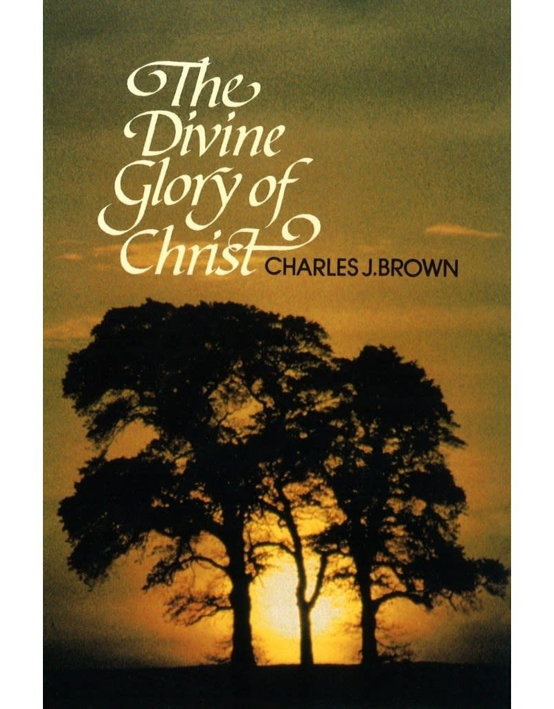 Brown Divine Glory of Christ, The