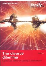 MacArthur The Divorce Dilemma