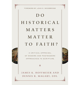 Hoffmeier Do Historical Matters Matter to Faith?