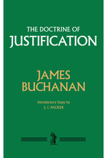 Buchanan Doctrine of Justification, The