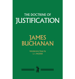 Buchanan The Doctrine of Justification