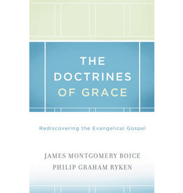 Boice Doctrines of Grace, The