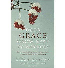 Duncan Does Grace Grow Best in Winter