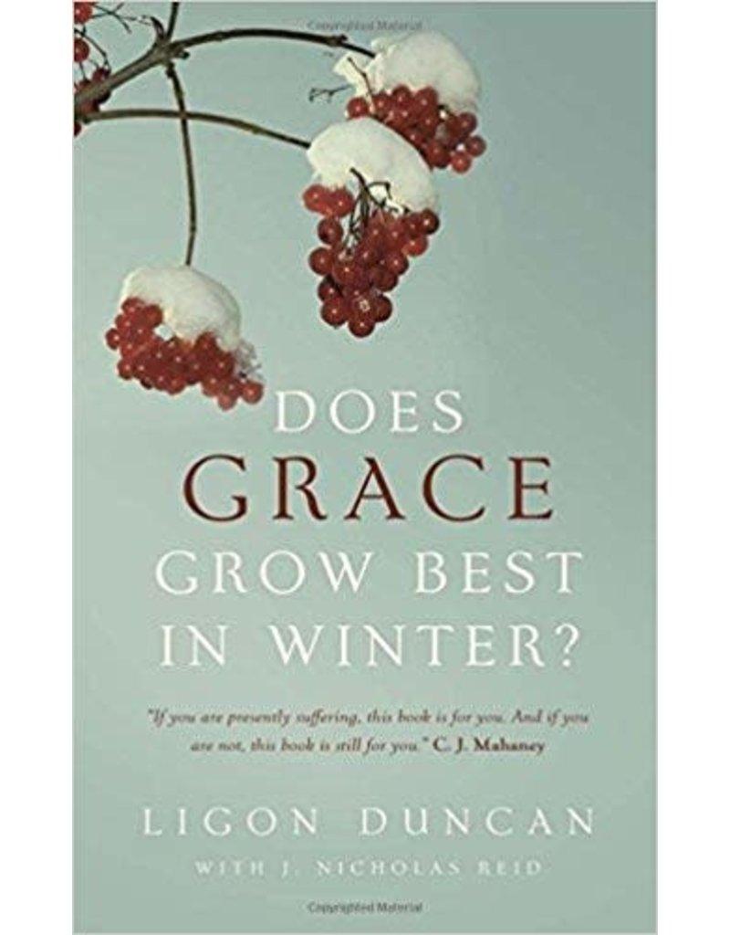 Duncan Does Grace Grow Best in Winter