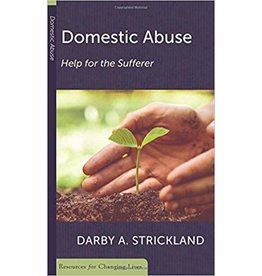 Strickland Domestic Abuse: Help for the Sufferer
