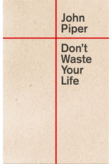 Piper Don't Waste Your Life DVD