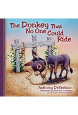 DeStefano The Donkey That No One Could Ride