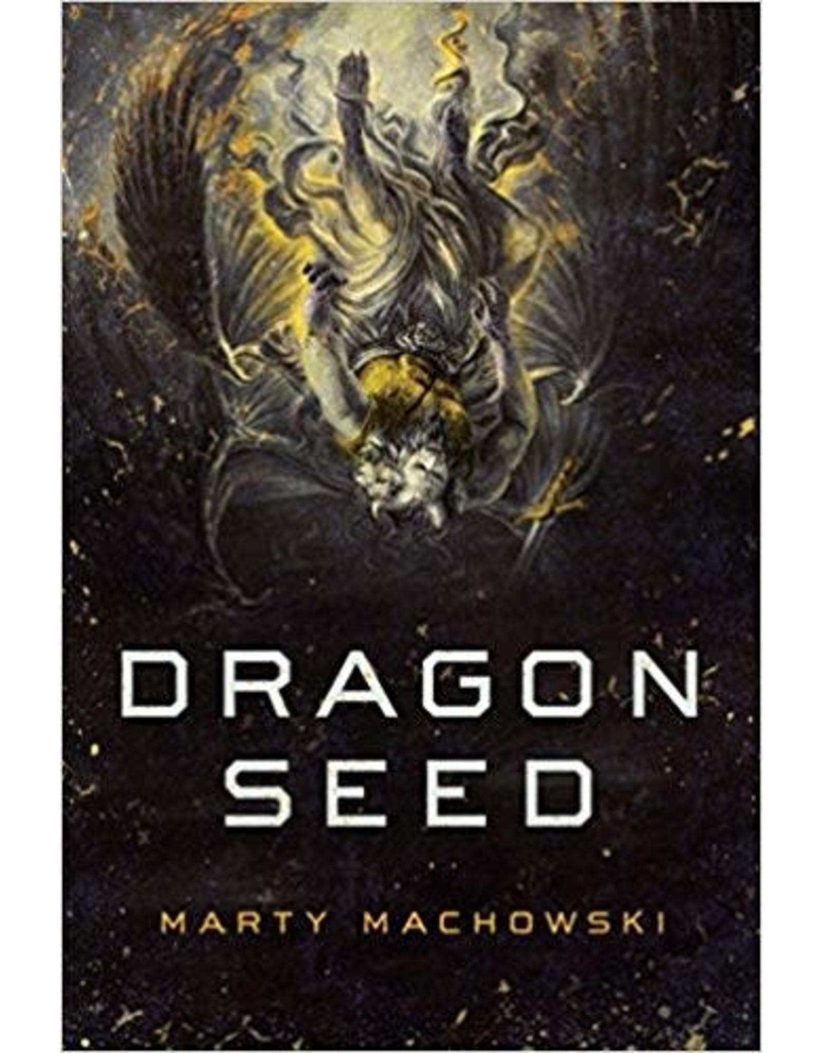 Machowski Dragon Seed