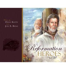 Beeke/Kleyn Reformed Heroes
