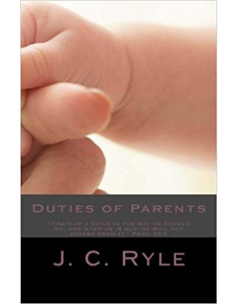 Ryle Duties of Parents