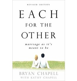 Chapell Each for the Other
