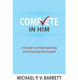 Barrett Complete in Him